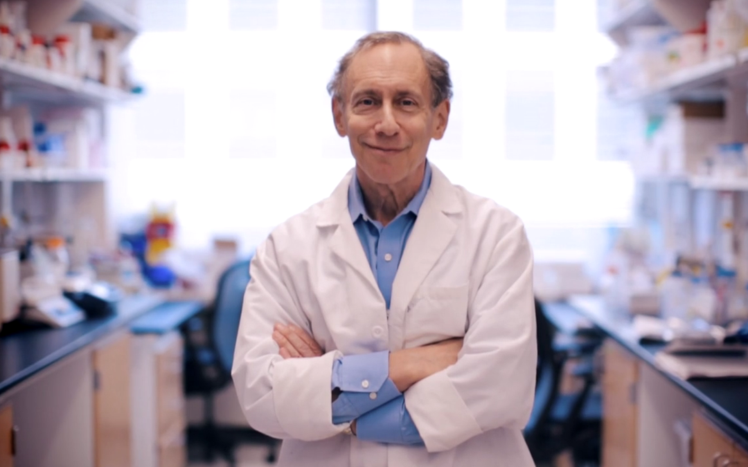 Interview: Robert Langer (Part I)