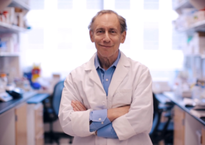 Interview: Robert Langer (Part II)